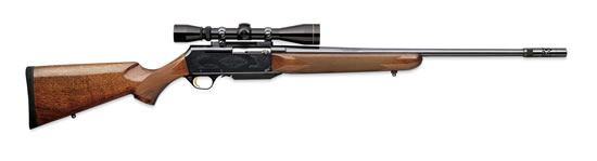 Browning BAR - General Rifle Discussion
