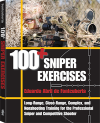 british army sniper training manual