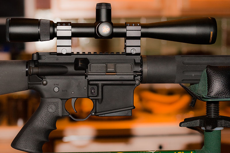 Cantilever Necessary For Ar Mounting The Optics Talk Forums