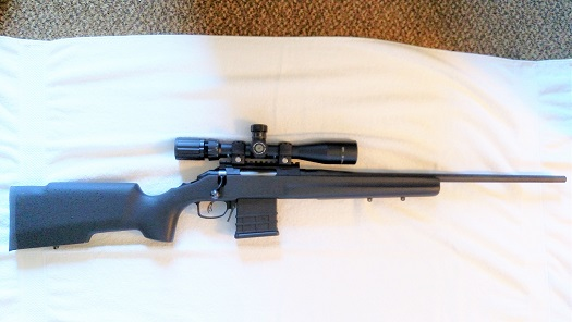 Ruger American The Optics Talk Forums Page 1