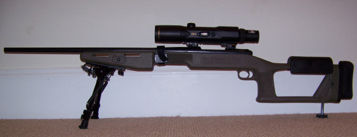 Tactical Stock Choate? - The Optics Talk Forums - Page 1