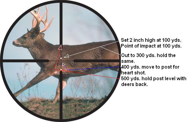 photograph regarding Deer Vitals Target Printable referred to as 30-06 Wonder? - The Optics Chat Discussion boards - Web page 1