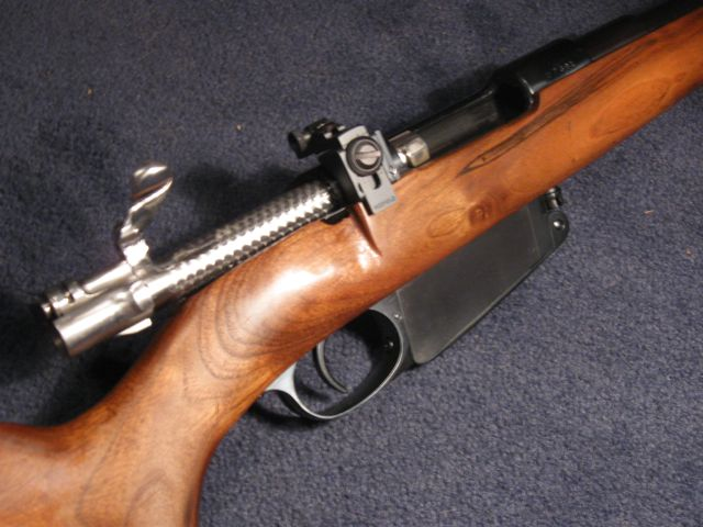 1891 Argentine Mauser - The Optics Talk Forums